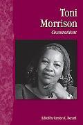 Toni Morrison: Conversations