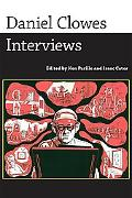 Daniel Clowes: Conversations (Conversations With Comics Artists Series)