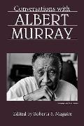 Conversations with Albert Murray