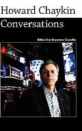 Howard Chaykin: Conversations (Conversations With Comics Artists)