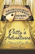 Patty'S Adventures