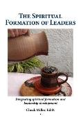 Spiritual Formation of Leaders