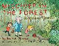 Mischief in the Forest : A Yarn Yarn