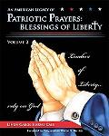 An American Legacy Of Patriotic Prayers