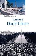 Memoirs Of David Palmer