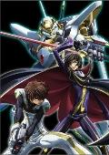 Code Geass Manga Volume 7: Lelouch of the Rebellion (Code Geass : Lelouch of the Rebellion)