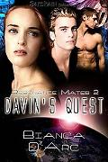 Davins Quest (Resonance Mates #2), Vol. 2