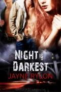 Night is Darkest