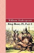 King Henry IV, Part 2