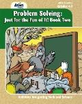 Problem Solving : Book Two