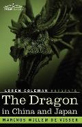 The Dragon in China and Japan: Introduction by Loren Coleman