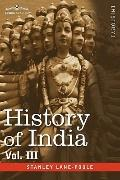 History Of India, In Nine Volumes