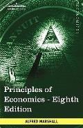 Principles of Economics: Unabridged Eighth Edition