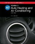 Auto Heat. and Air Conditioning-Workbook