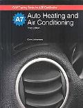 Auto Heating and Air Conditioning - With CD