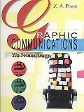 Graphic Communications: The Printed Image