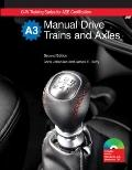 Manual Drive Trains and Axles