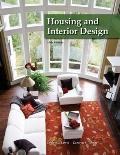 Housing and Interior Design