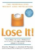 Lose It! : The Personalized Weight Loss Revolution
