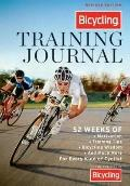Bicycling Training Journal : A Daily Dose of Motivation, Training Tips and Bicycling Wisdom ...
