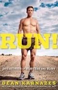Run! : 26. 2 Stories of Blisters and Bliss