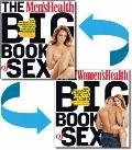 Men's Health and Women's Health Big Book of Sex : The Authoritative Guide to Optimum Sex Thr...