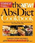 The Abs Diet Cookbook: Hundreds of Power-Food Meals that will Flatten Your Stomach and Keep ...