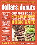 Dollars to Donuts: Comfort Food and Kitchen Wisdom from Route 66's Landmark Rock Cafe