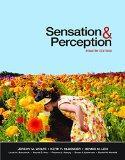 Sensation and Perception, Fourth Edition (Looseleaf)