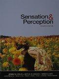 Sensation & Perception + Psycog