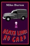 Death Leaves No Card