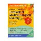 Brunner and Suddarth's Textbook of Medical-Surgical Nursing: 2 Vol. Text and Handbook (Textb...