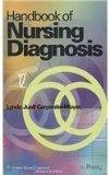 Handbook of Nursing Diagnosis + Maternal and Child Health Nursing + Basic Concepts of Psychi...