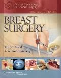 Master Techniques in General Surgery : Breast Surgery