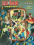 All-Star Companion Volume 4 (The Justice Society of America and Related Comics 1938 - 1989)