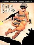 Modern Masters, Volume 20: Kyle Baker