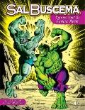 Sal Buscema: Comics' Fast & Furious Artist