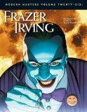 Modern Masters Volume 26: Frazer Irving