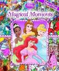 Look and Find : Disney Princess: Magical Moments