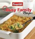 Busy Family Campbell's Casserole