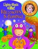 Lights, Music & Me: Halloween Is Coming