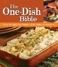 One-Dish Recipes Bible