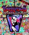 Vampires and Other Scary Creatures( Look and Find)