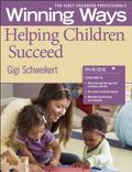 Helping Children Succeed [3-Pack] : Winning Ways for Early Childhood Professionals