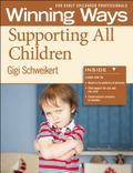 Supporting All Children [3-Pack] : Winning Ways for Early Childhood Professionals