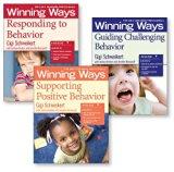 Supporting Positive Behavior, Responding to Behavior, Guiding Challenging Behavior [Assorted...