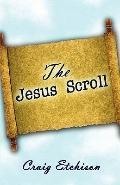 The Jesus Scroll