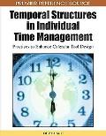 Temporal Structures in Individual Time Management: Practices to Enhance Calendar Tool Design...