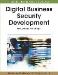 Digital Business Security Development: Management Technologies