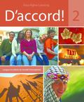 D'Accord! Level 2 Student Edition